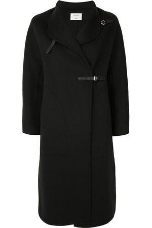 Onefifteen Buckled duffle coat