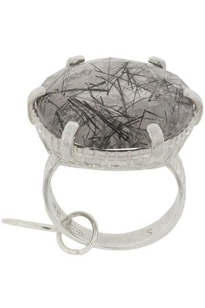 Wouters & Hendrix Embellished round ring