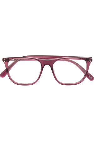 Stella McCartney Eyewear Angular glasses