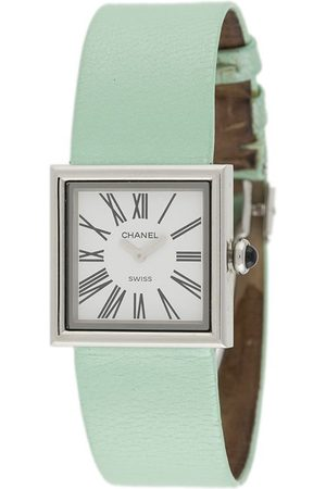 CHANEL Pre-owned Mademoiselle watch
