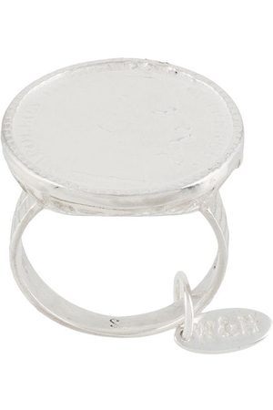 Wouters & Hendrix Women Necklaces - Coin-detail ring