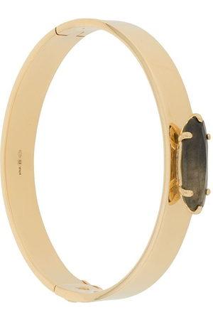 Wouters & Hendrix Labradorite cuff bracelet