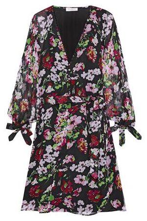 Equipment DRESSES - Short dresses