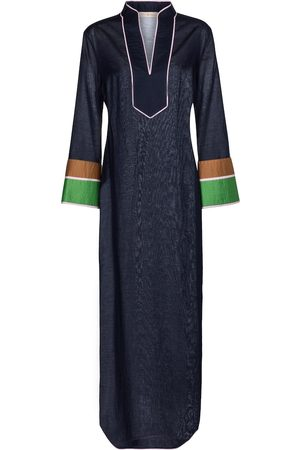 Tory Burch Cotton kaftan