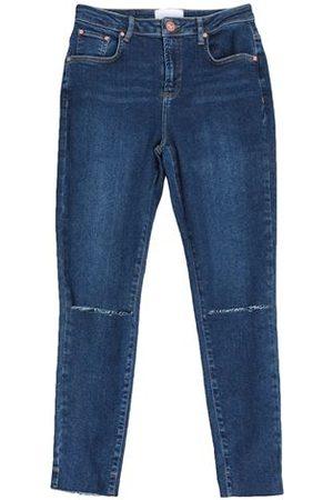 ONE TEASPOON DENIM - Denim trousers
