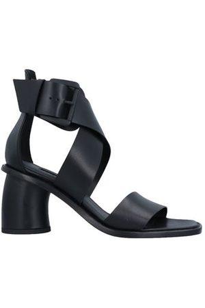ANN DEMEULEMEESTER FOOTWEAR - Sandals