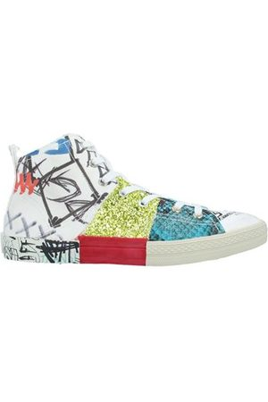 Maison Margiela FOOTWEAR - High-tops & sneakers