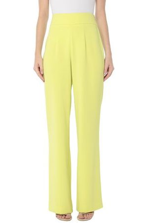 A | LIGNÉ TROUSERS - Casual trousers