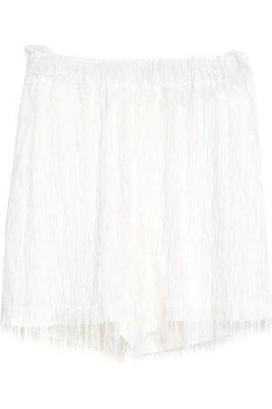 NEW YORK INDUSTRIE TROUSERS - Bermuda shorts