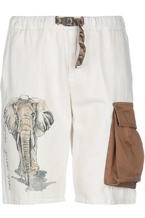 WHITE SAND 88 TROUSERS - Bermuda shorts
