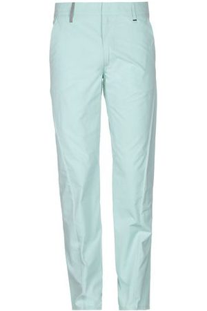 DIRK BIKKEMBERGS TROUSERS - Casual trousers