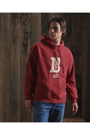 Superdry DRY Limited Edition Dry Graphic Hoodie