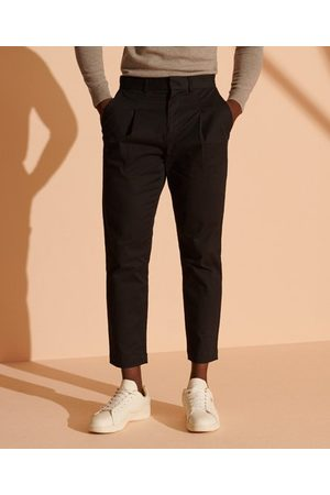 Superdry Cult Studios Women's Limited Edition Cotton Trousers