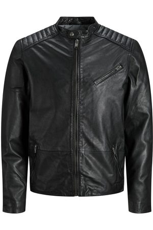 Jack & Jones Classic Leather Jacket