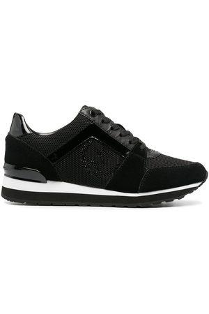 Michael Kors Billie stud-embellished sneakers