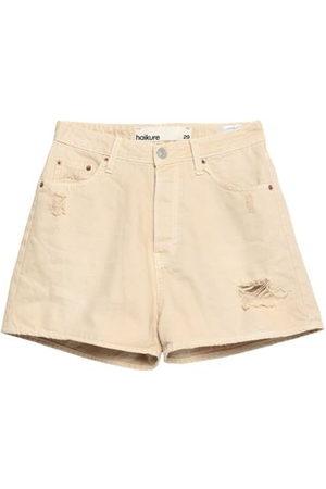 HAIKURE DENIM - Denim shorts