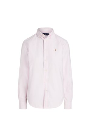 Polo Ralph Lauren Women Blouses - Classic Fit Oxford Shirt