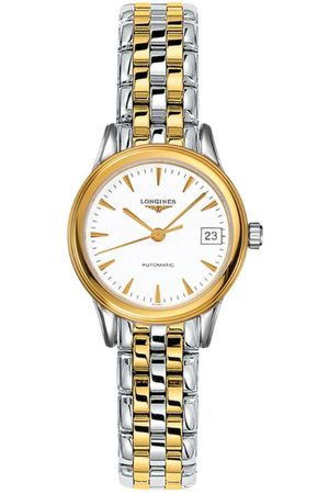 Longines Stainless Steel Flagship Watch 26mm
