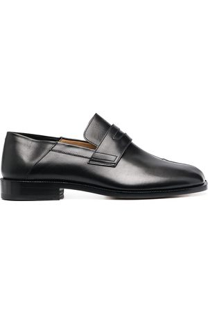 Maison Margiela Low-heel Tabi loafers