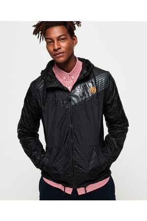 Superdry Ollie Core Cagoule