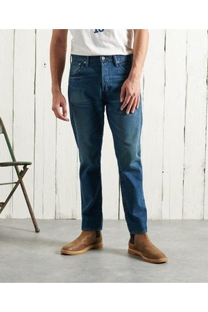 Superdry DRY Limited Edition Dry Japanese Straight Jeans