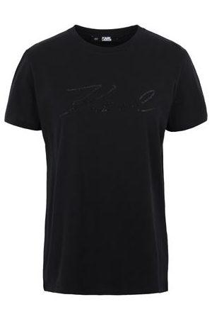 Karl Lagerfeld TOPWEAR - T-shirts