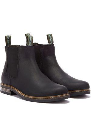 Barbour Men Chelsea Boots - Farsley Mens Chelsea Boots