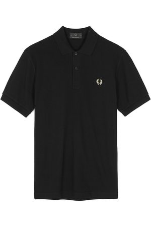 Fred Perry Reissues M3 Fred Perry Polo Shirt - /Champagne