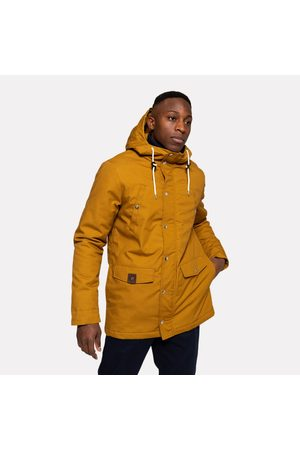 RVLT REVOLUTION 7246 Parka Jackets Evergreen