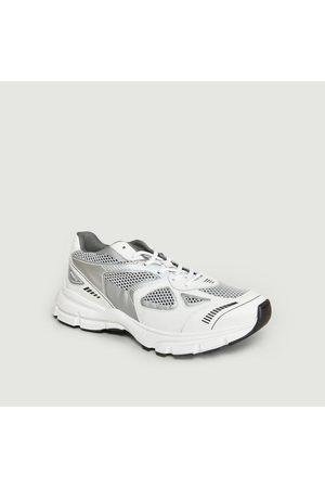 Axel Arigato Marathon Runner Sneakers Silver