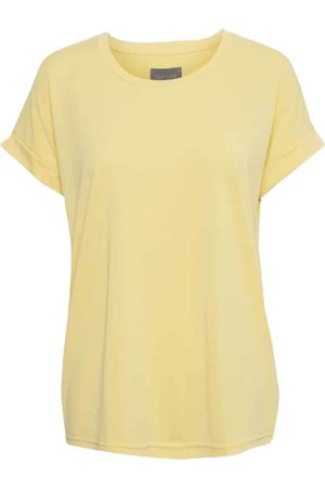 Culture Kajsa T-Shirt - Double Cream