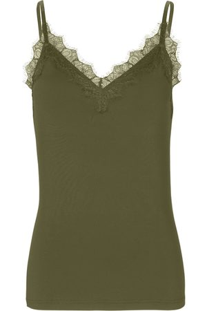 Rosemunde Women Singlets - Billie Camisole - Military Olive