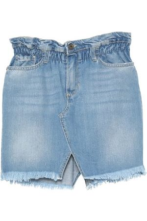 ..,MERCI DENIM - Denim skirts