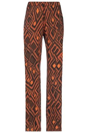 ALPHA STUDIO TROUSERS - Casual trousers