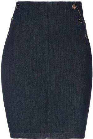 Guess DENIM - Denim skirts
