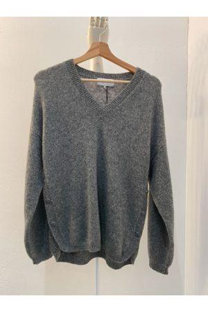 Maison Anje Women Jumpers - LePassy Sweater - Pepper