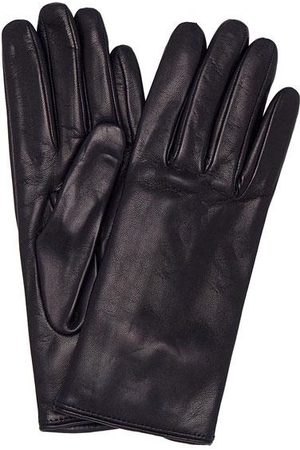 Gala Gloves Women Gloves - Ladies touch glove w cashmere lining (Black or Navy)