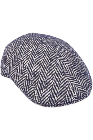 Portaluri Men Hats - MEN'S 202D64 WOOL HAT