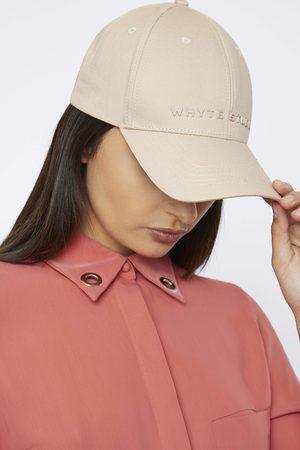 Whyte Studio Women Hats - THE HUSTLE BASEBALL CAP