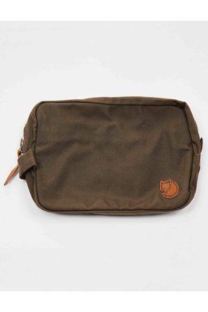 Fjällräven Purses & Wallets - Fjallraven Gear Bag - Dark Olive Colour: Dark Olive