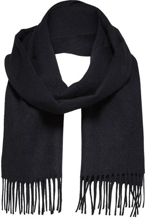SELECTED Tope Wool Scarf