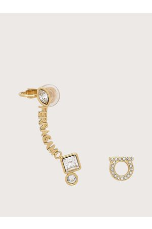Salvatore Ferragamo Women Ferragamo earrings