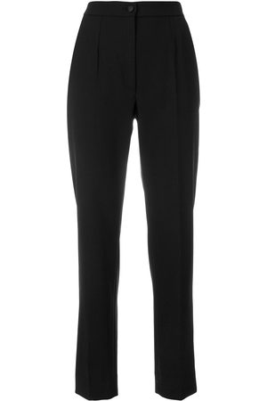 Dolce & Gabbana Slim fit tailored trousers