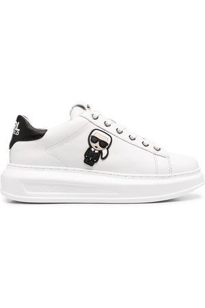 Karl Lagerfeld Ikonik Karl low-top sneakers