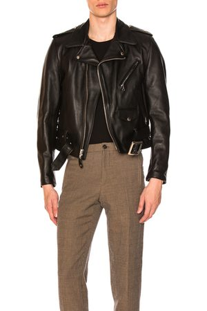 Schott NYC One Star Perfecto Moto Jacket in
