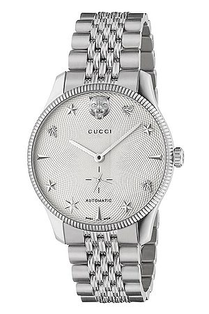 Gucci G-Timeless Watch in