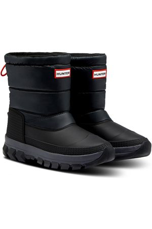 Hunter Original Insulated Short Snow Boot