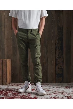 Superdry DRY Limited Edition Dry Officer Chinos