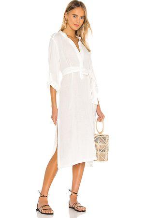 Mikoh Oku Dress in . Size 2/M, 3/L.