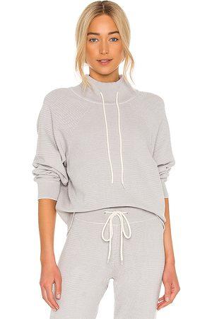 Varley Maceo 2.0 Sweatshirt in . Size S, XS, M.